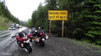Lolo Pass