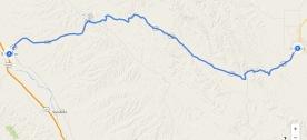 Cal 198 San Lucas to Coalinga